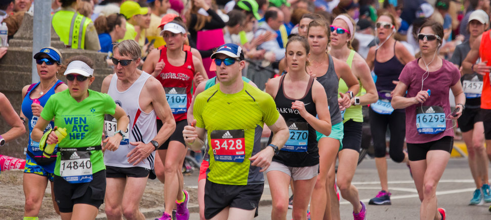 Everything You Need to Know About the Boston Marathon