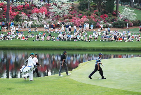 Dilly dilly reportedly not banned from masters after all thrillist shutterstock aloadofball Gallery