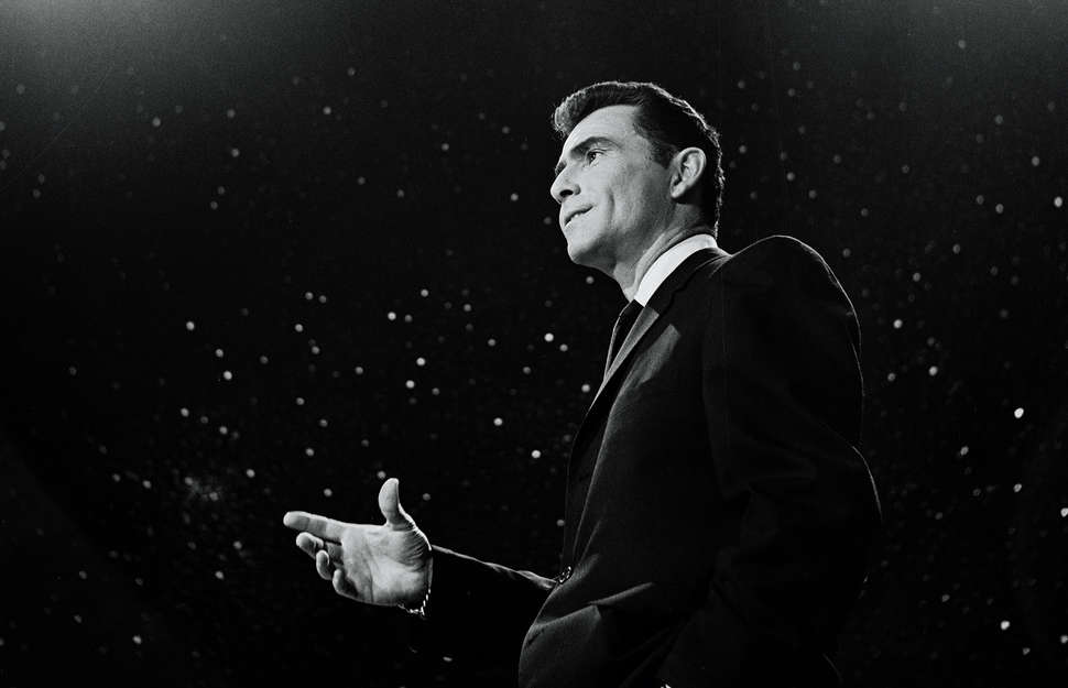 Best Twilight Zone Episodes: A Ranking of Rod Serling's Classic Show