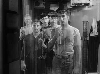 thirty fathom grave twilight zone