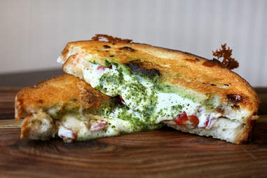 Grilled Cheese and Co.