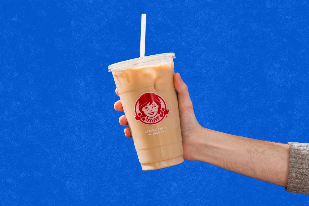 Best Fast Food Iced Coffees Ranked Thrillist