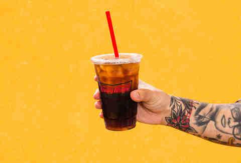 Best Fast Food Iced Coffees, Ranked - Thrillist