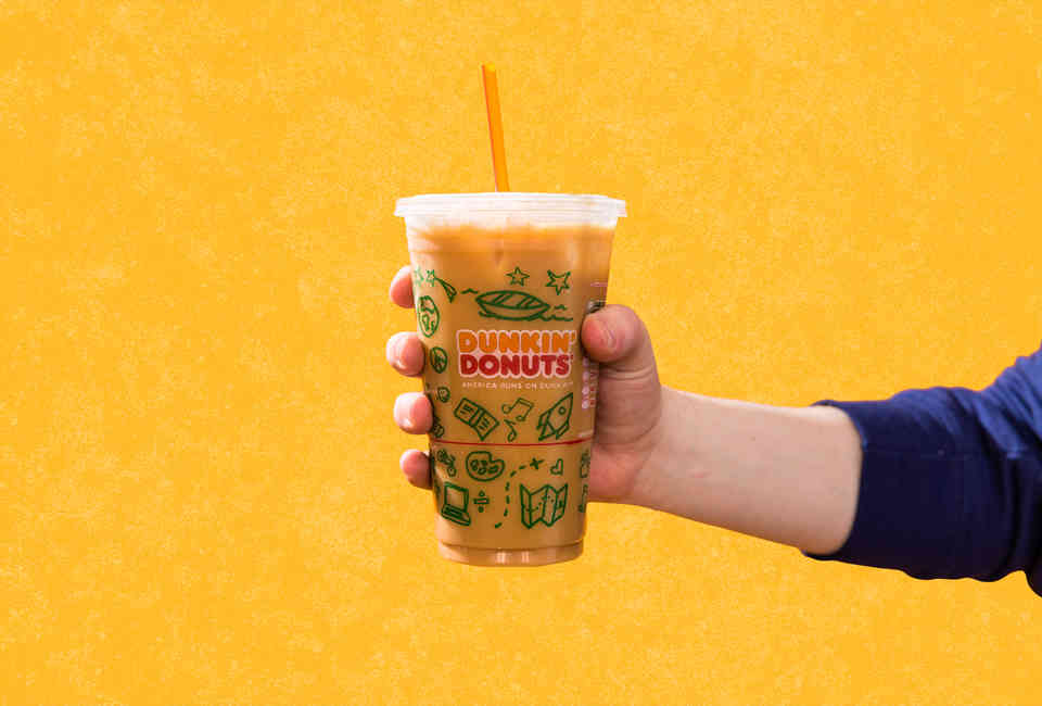 Best Fast Food Iced Coffees, Ranked - Thrillist