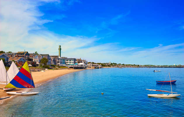 Cape Cod's Best Beaches Are Your Ultimate Weekend Getaway