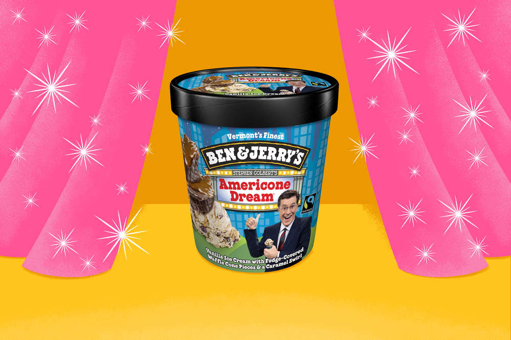Best Ben Jerry S Flavors Every Ice Cream Flavor Ranked Thrillist The american dream is the most important and, perhaps, the most paradoxical culturological concept, not only for the usa, but for the whole world. best ben jerry s flavors every ice