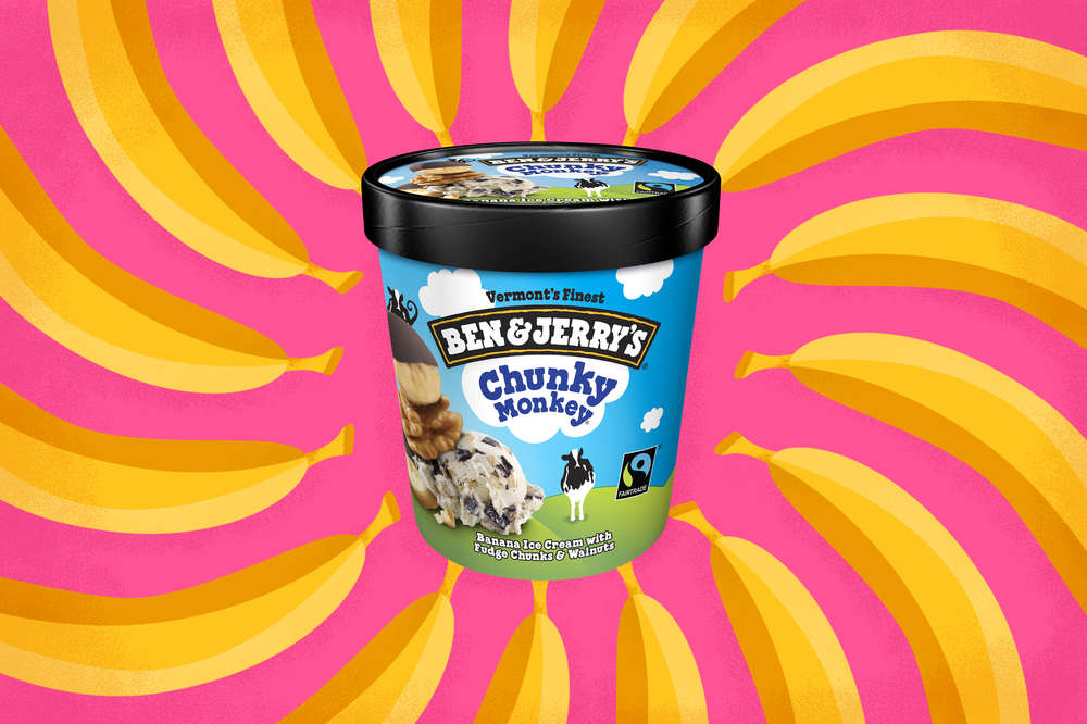 Best Ben Jerry S Flavors Every Ice Cream Flavor Ranked Thrillist Also, you don't have to feel guilty about eating a pint because you're eating ice cream for charity (it's like a tax deduction. best ben jerry s flavors every ice