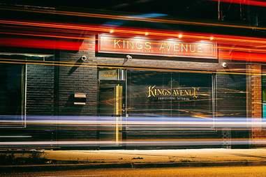 King's Avenue