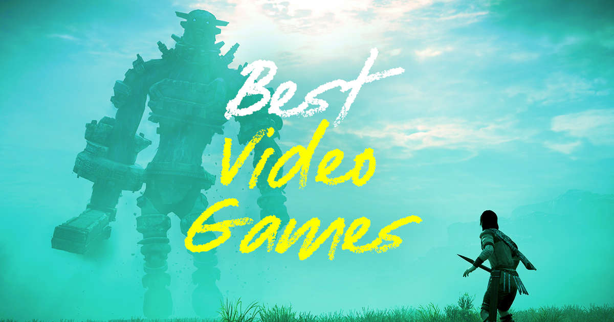 Best Video Games of 2018: Top Games to Play From Last Year