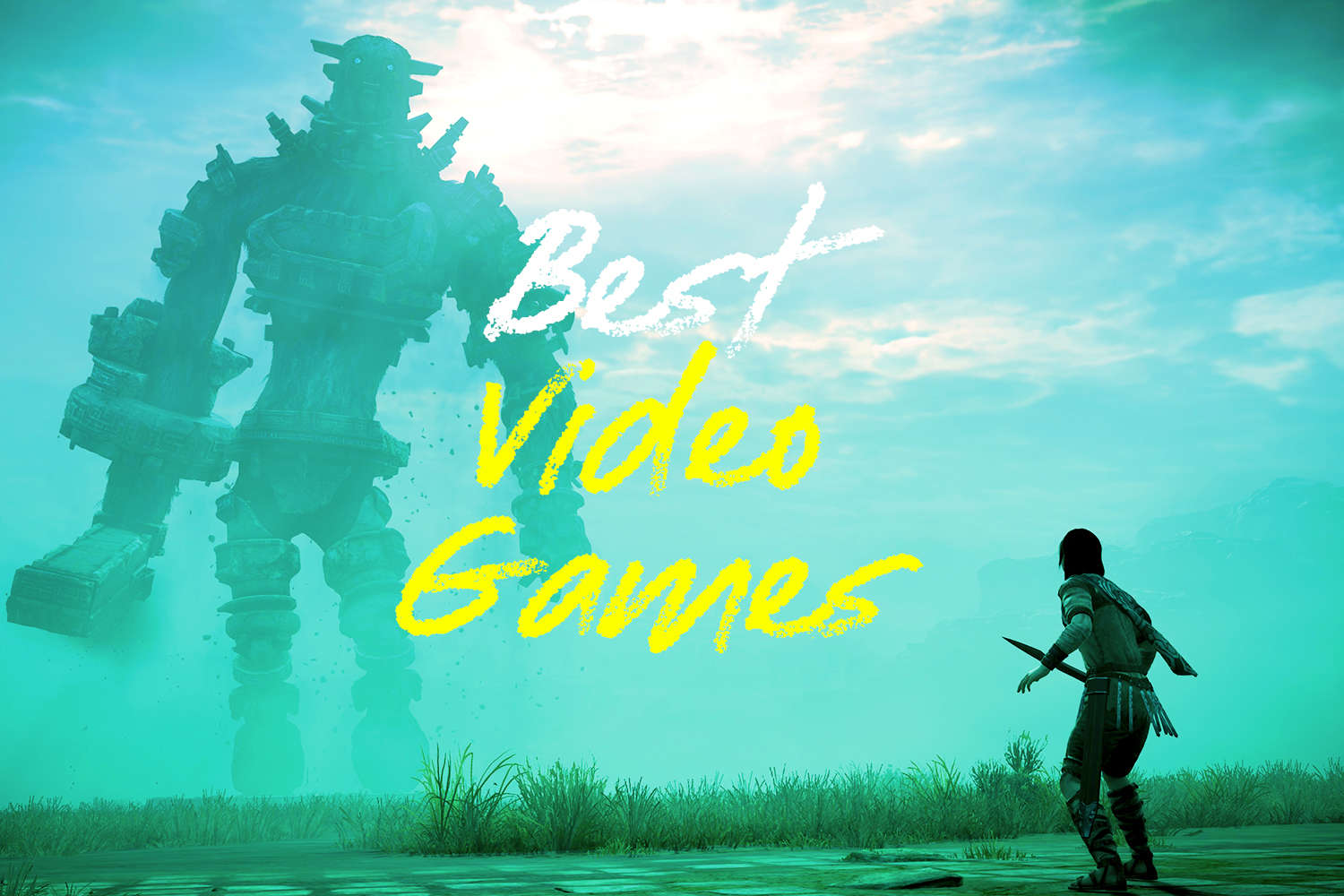 Adult Video Gameplay best video games of 2018: top games to play from last year