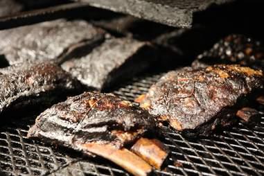 Black's BBQ Austin