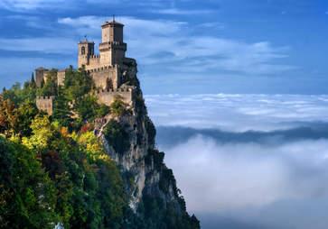 Rocca della Guaita