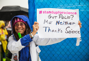 Everything You Need to Know About LA's March for Science