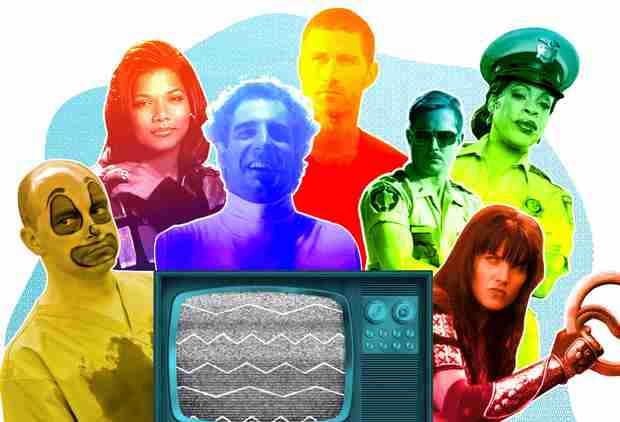 TV Shows That Need to Be Revived ASAP