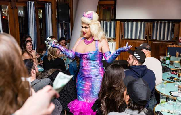 The Best Places to Catch Live Drag Shows in New York City