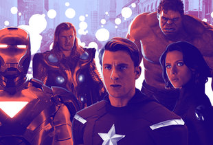 The Battle of New York: An 'Avengers' Oral History