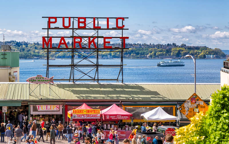 Actually Cool Things To Do In Seattle Right Now When