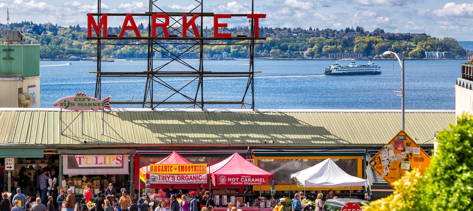 Actually Cool Things to Do When Someone Visits Seattle