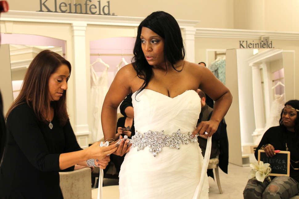 Say Yes To The Dress Why Kleinfeld Bridals Reality Show Is