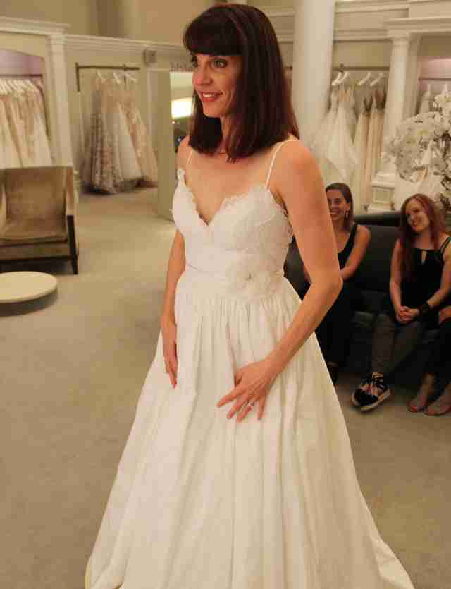Say Yes to the Dress: Why Kleinfeld Bridal\'s Reality Show Is ...