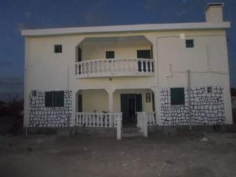 House in Toliara, Madagascar