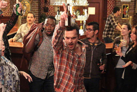 New Girl Quotes from Nick Miller on Drinking - Thrillist