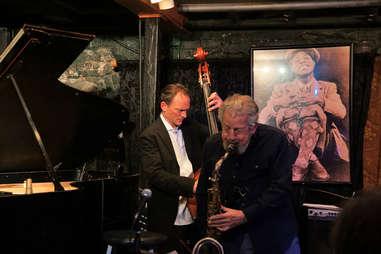 Small's Jazz Club