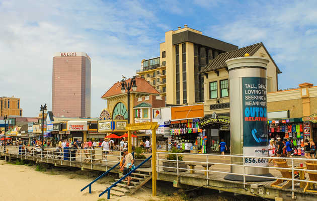 Atlantic City's 9 Best Beach Destinations