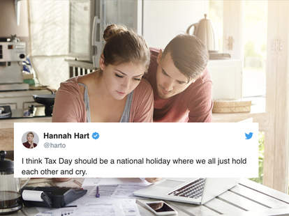 funny tax day memes 2018