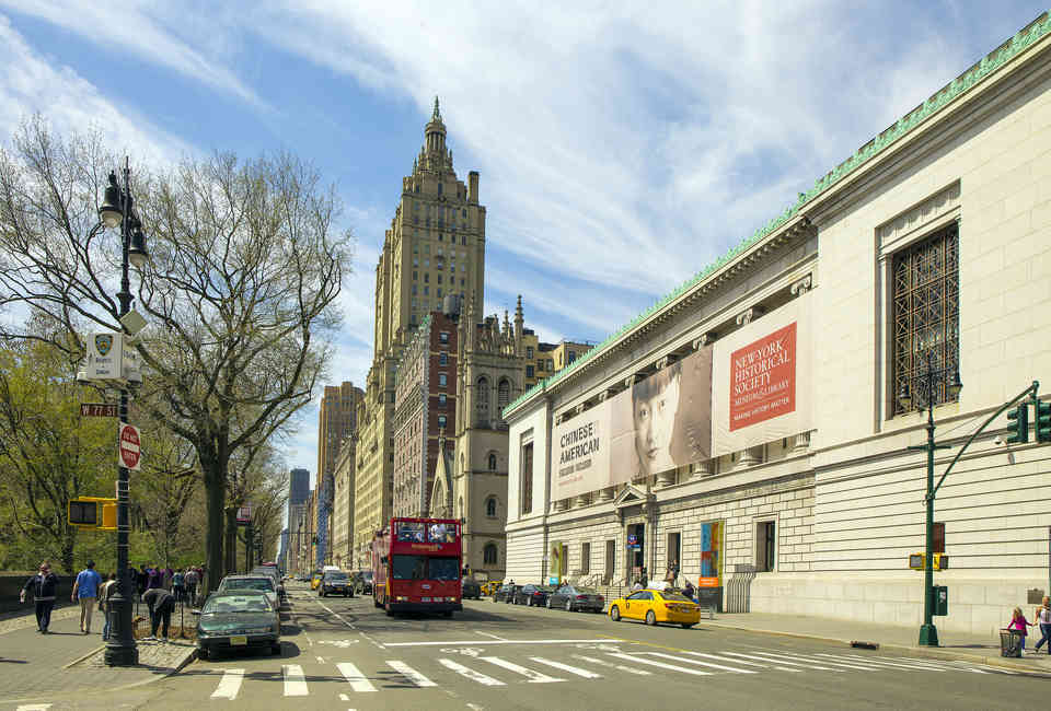 Best Museums in NYC That Are Actually Worth Visiting - Thrillist