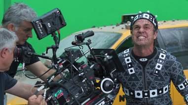 marvel films behind the scenes