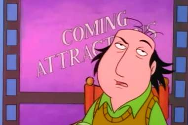 the critic tv show