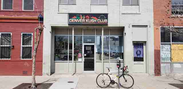 Denver Kush Club