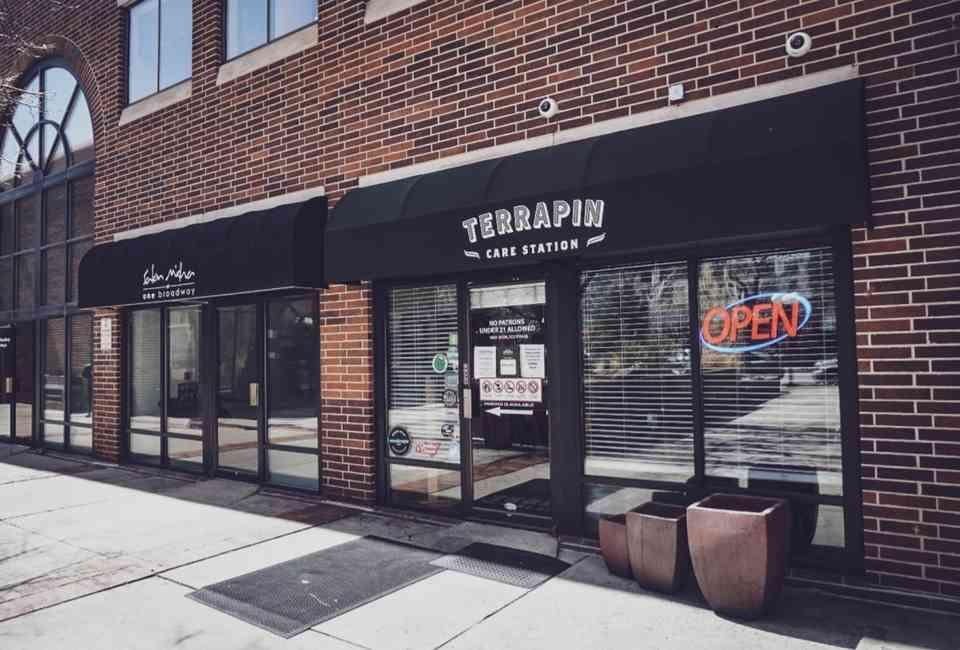 Best Recreational Cannabis Dispensaries in Denver, Colorado: Where