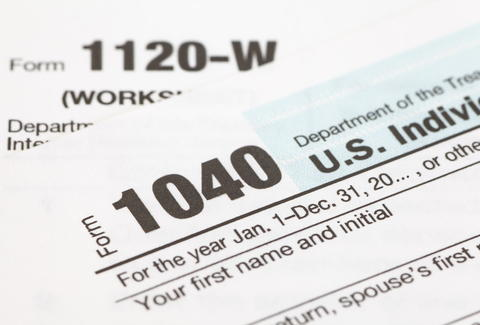 Tax Extension 2018 Irs Offers Filers One Day Extension After Outage