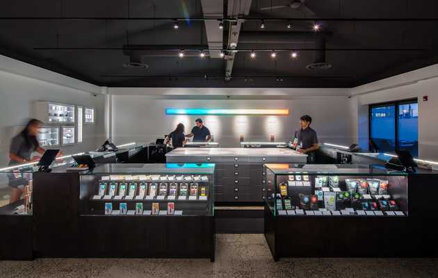 The 8 Best Legal Pot Shops in Seattle