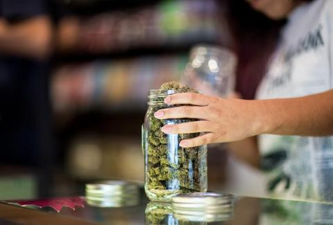 Best Recreational Marijuana Dispensaries in San Diego