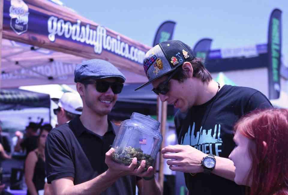 Best Recreational Marijuana Dispensaries in San Diego