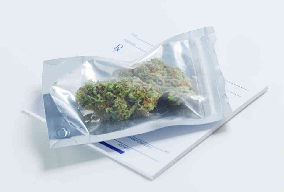 How to Get Medical Marijuana in NYC: Where to Buy Legal Weed