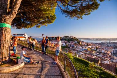 Lisbon, Portgual