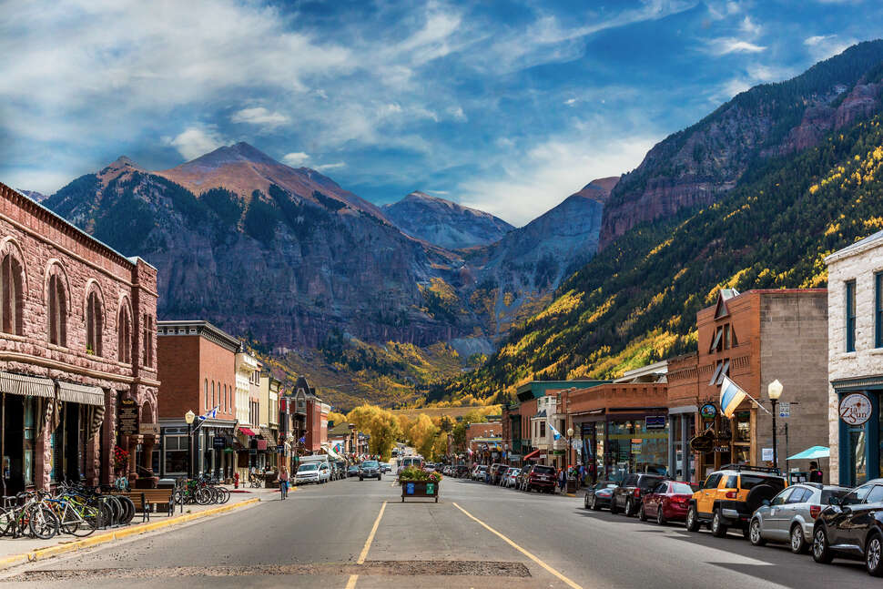 Best Mountain Towns in America to Visit - Thrillist