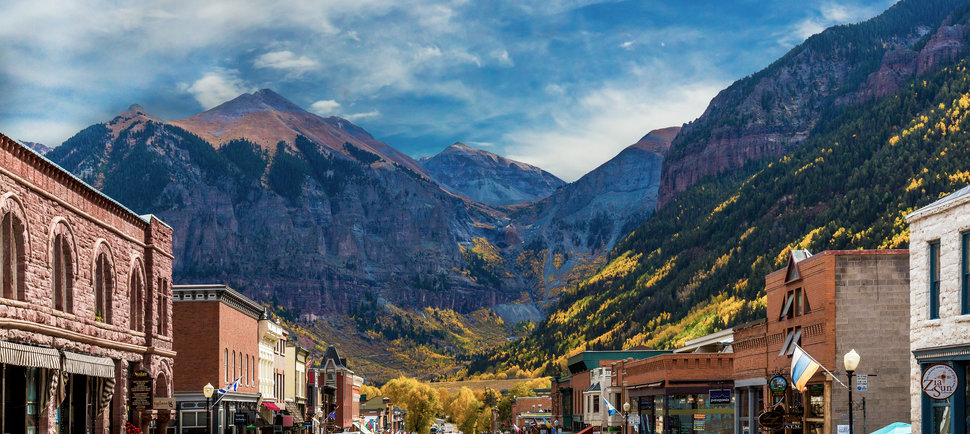 The Best Mountain Towns to Visit in America