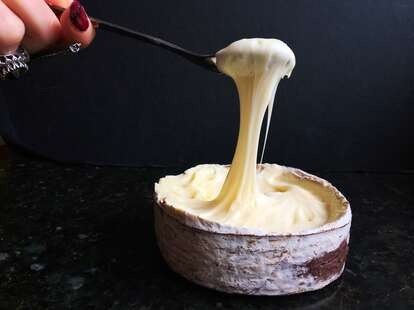harbison cheese to try cheeses new unknown melty dairy