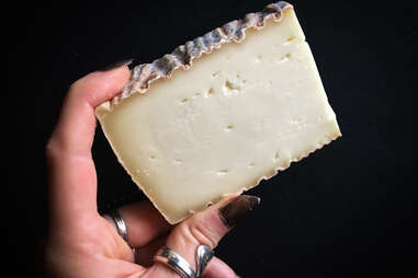 quaddrello di bufala water buffalo cheese cheeses