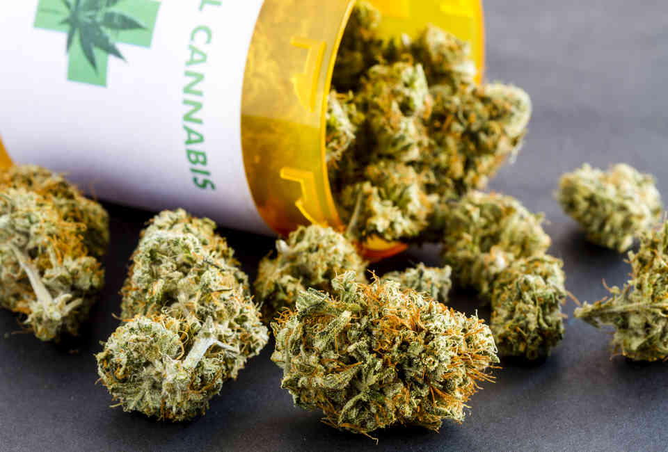How to Get Medical Marijuana in Michigan: Where to Get Legal Weed