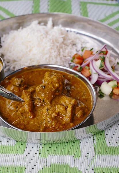 Chai Pani