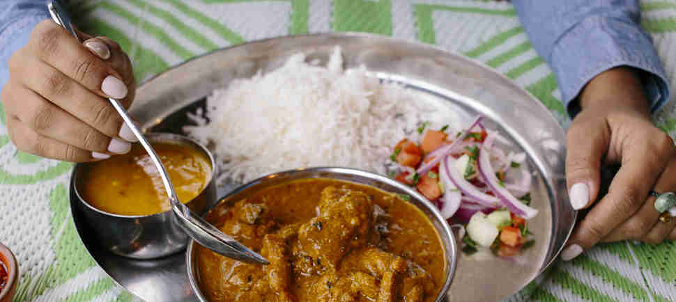 The 23 Best Indian Restaurants in the Country