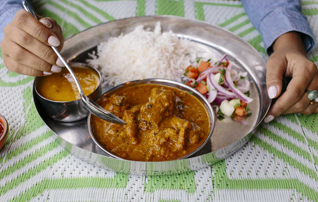 The 24 Best Indian Restaurants in the Country