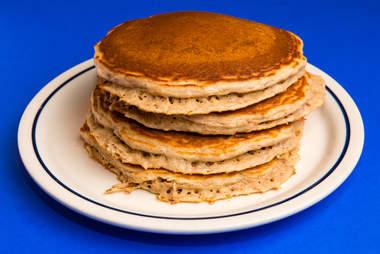 IHOP harvest pancakes