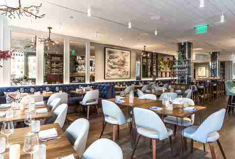 Best Restaurants In Boston Coolest Hottest Newest Places To Eat
